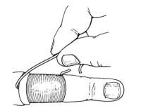боль в задней части пятки ниже косточки с наружной стороны при ходьбе