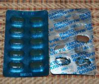 Фильтрум СТИ — инструкция по применению, при отравлениях, аллергии, кишечных инфекциях