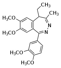 Таблетки грандаксин для чего они