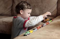 Как выглядит аутизм в мозгу