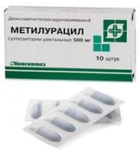 Свечи от простатита эффективные с антибиотиком