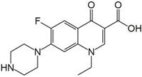 Как принимать Норфлоксацин при цистите