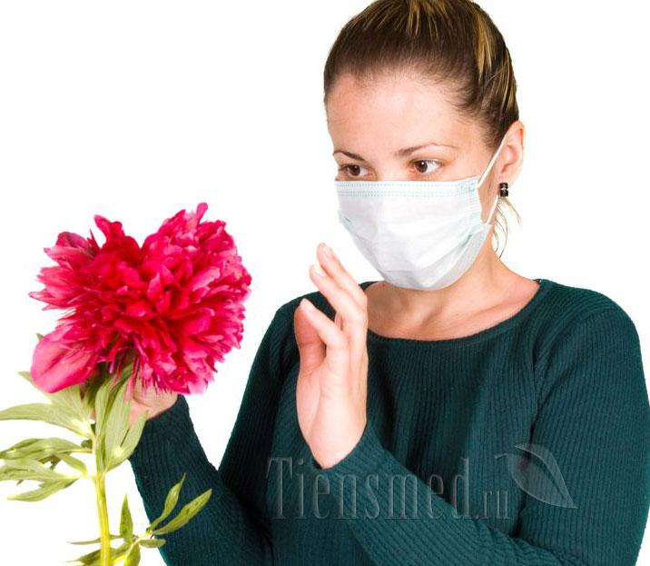 Аллергия от травы нормализующие кровообращение мозга - 03