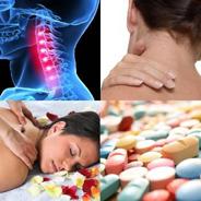 Когда болит шея причины и методы лечения