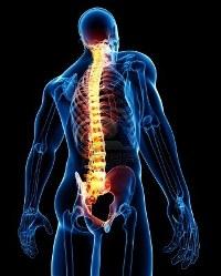 Восстановление чувствительности после травмы позвоночника