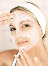 маски для лица с яичным белком