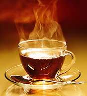 Чай с чабрецом чай с чабрецом