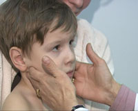 аугментин при мононуклеозе у детей