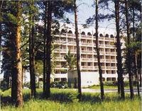 Санатории евпатория санатории
