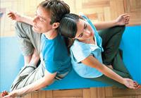 Кундалини йога групповой секс