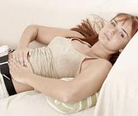 При сексе не предохранялась и он кончил в меня беременить нельзя