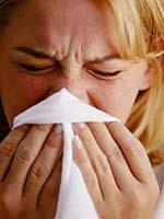 Опасные назальные бактерии в носу