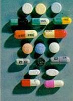 Какие таблетки от психики