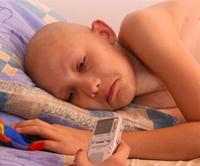 выпали волосы после химиотерапии