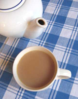 зеленый чай с красным перцем для похудения