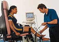 Артроз коленного сустава лечение по бубновскому видео