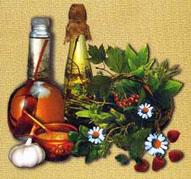 Народные рецепты и методы лечения