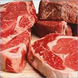 Красное мясо может вызвать инфаркт