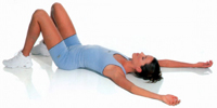 Боль в спине связано с желудком