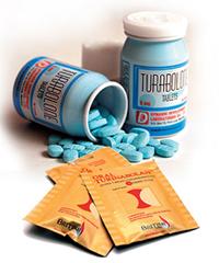 похудеть лекарственные препараты