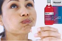 Как лечить стоматит у взрослых во рту антибиотики