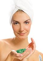 Мезотерапия волос в домашних условиях - мезороллер -
