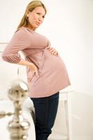Боль в суставах при беременности