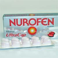 Нурофен гель инструкция