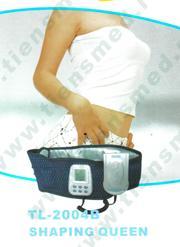 пояс для похудения и стимуляции