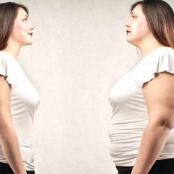Лишний вес и ожирение — в чем разница?