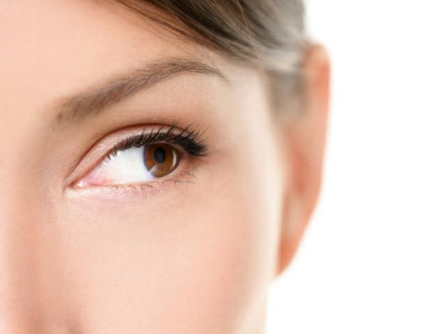 Как поднять остроту зрения