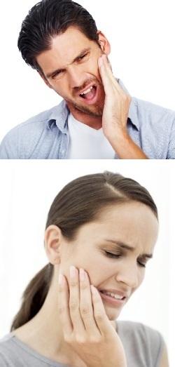 Боль в челюсти – к какому врачу обращаться? Какие анализы и ...