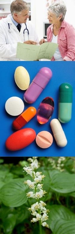 Лучшие гомеопатические препараты при климаксе от приливов и не только