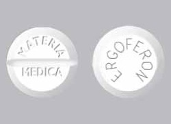 Эргоферон антибиотик или нет - WikiMedPortal.Ru