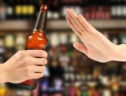 Чем снять алкогольной зависимость