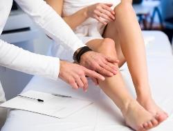 Есть ли флеболог в поликлиниках - Сайт о варикозе
