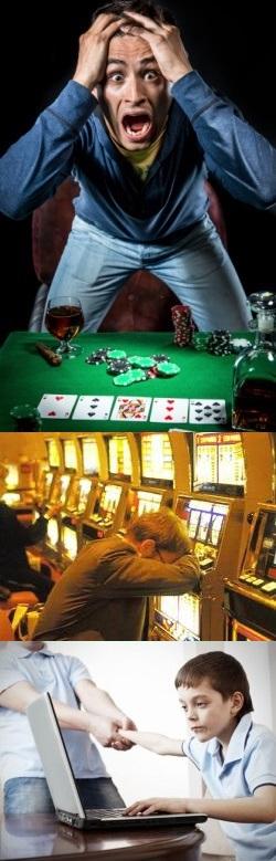 игровые автоматы как нужно в них играть и выигрывать