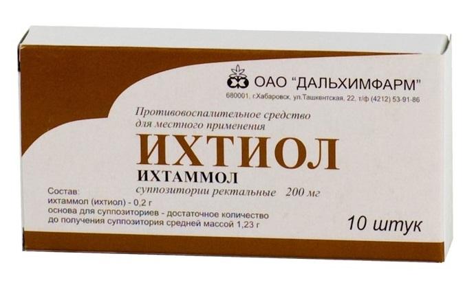 Мазь от халязиона: ихтиоловая, гидрокортизоновая, тетрациклиновая