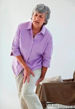 Седалищный нерв: лечение, симптомы воспаления, препараты. Где находится седалищный нерв