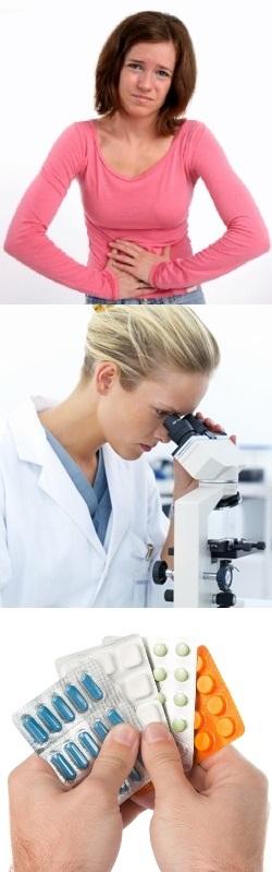 При кишечной инфекции нужно сдать анализы