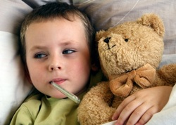 Вирус коксаки у детей: фото, симптомы и лечение
