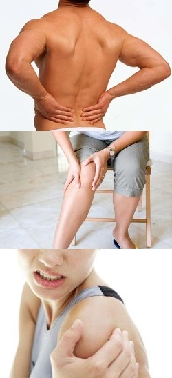 Ломка суставов и мышц