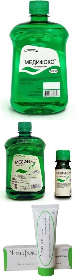 Медифокс концентрат 5%, Медифокс-супер 20%, Медифокс гель ...