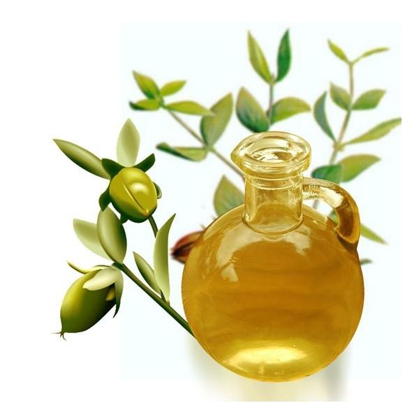 Масла, витамины и травы от морщин на лице, для кожи вокруг глаз и губ, шеи и зоны декольте – свойства, рекомендации по применению, эффективность