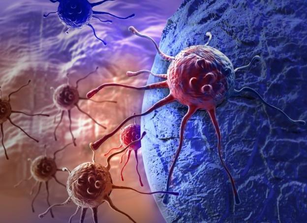 Состояние после химиотерапии : последствия и осложнения