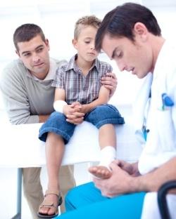 Врач ортопед - кто это и что лечит? Запись на приём